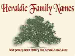 Herladic Names Logo